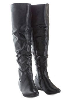 Preferred Pair Boot