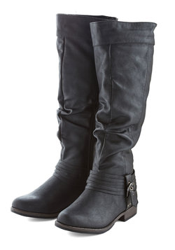 City Sidewalk Strut Boot