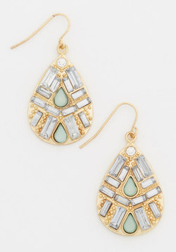 Filigree Fun Earrings