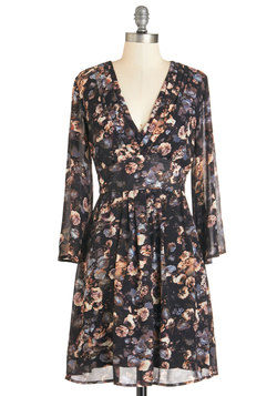 Sway By Day Dress