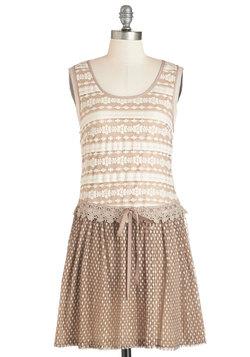 Top Tiramisu Dress