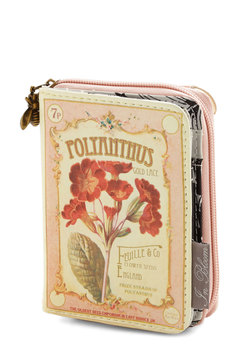 The Writing on the Wallet in Polyanthus