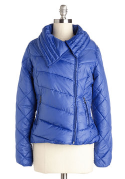 Glacier Lake Jacket