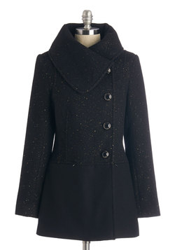 Twinkle Belle Rock Coat
