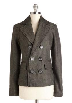 Smart Touch Coat