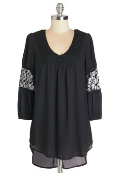 Easygoing to California Tunic