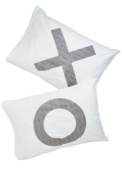 Dozing in Darling Pillowcase Set
