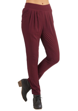 Local Winery Tour Pants