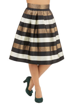Big Splendor Skirt