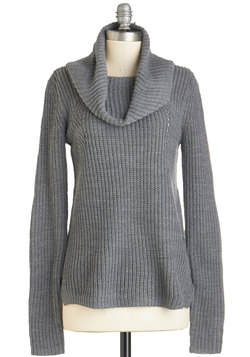 Shoreline Shortcut Sweater