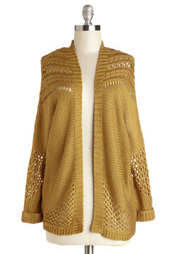 Casual Collection Cardigan