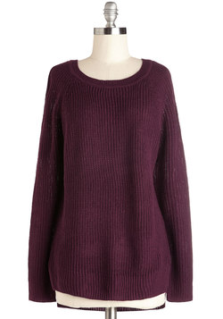 Spirited Splendor Sweater