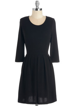 Simple Choice Dress