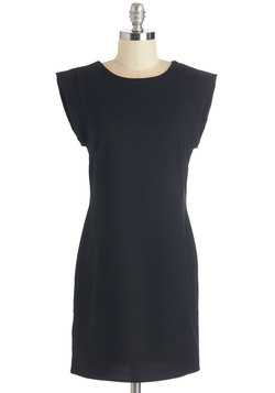 Sartorial Simplicity Dress
