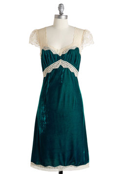 Breath of Fresh Heirloom Dress