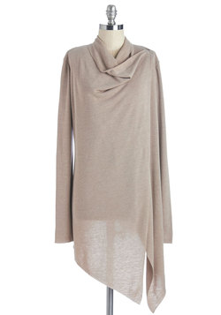 Drape Haven Cardigan