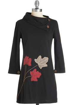 Fond Fall Memories Tunic