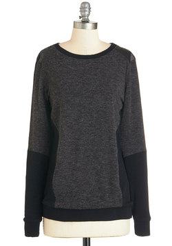 Internship Essentials Sweater