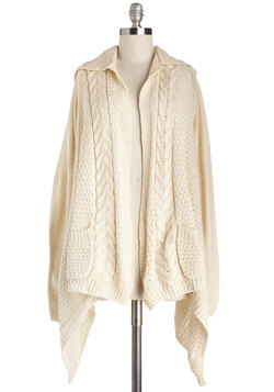 Early Morning Date Cardigan in Oatmeal