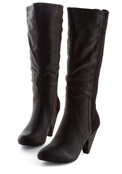 Chic Conclusion Boot