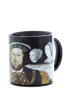 Henry the Eighth I Am Mug