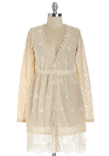 With Cream and Sugar Cardigan