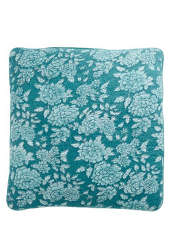 Favorite Bloom in the House Pillow