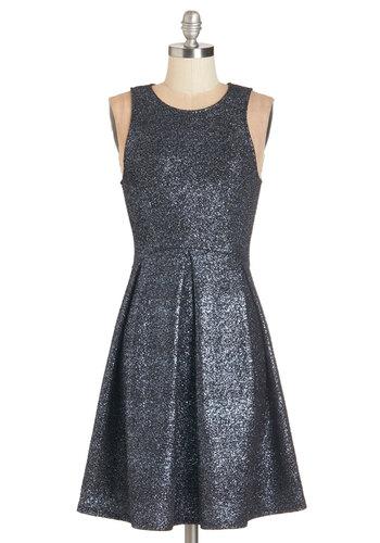 Always Gotta Sparkle Dress