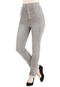 Improv Class Jeans