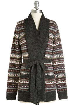 Wrap Up the Warmth Cardigan
