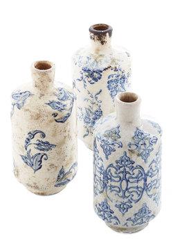 Artifact Finder Vase Set