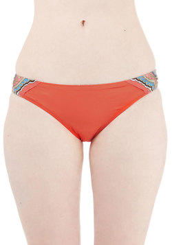Whim-sea for Yourself Reversible Swimsuit Bottom