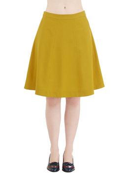 I Wanna Rollick Skirt