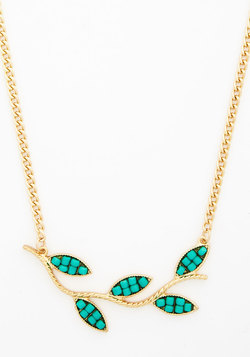 Sprig Moment Necklace