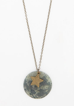 Celestial Bliss Necklace