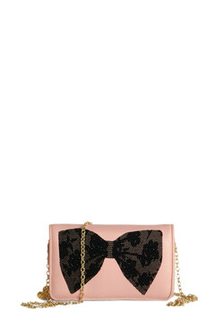 Betsey Johnson Always on the Bow Wallet