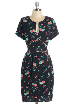 Swoon Society Dress