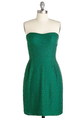Plucky Charm Dress