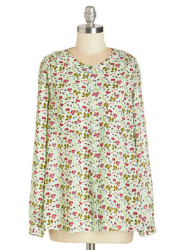 Loveliness in Bloom Top