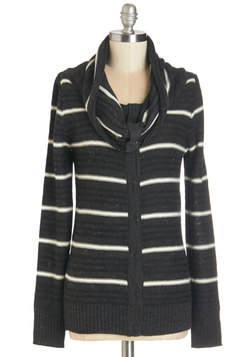 Romantic Comedy Cardigan