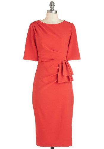 Refined Radiance Dress
