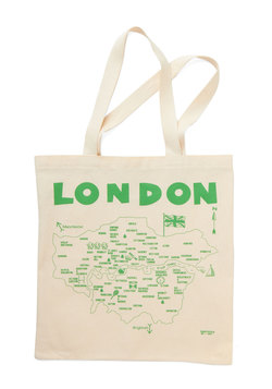Place To Be Tote in England