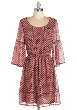 Bloomfield Muse Dress