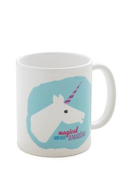 Drink with Distinction Mug