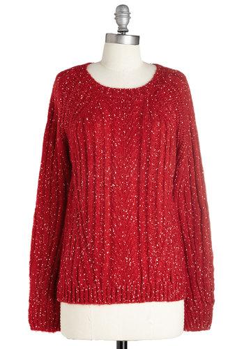 Carol of the Belles Sweater