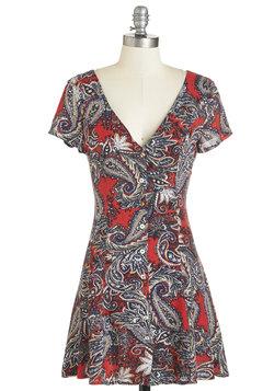 Inspiring Style Dress