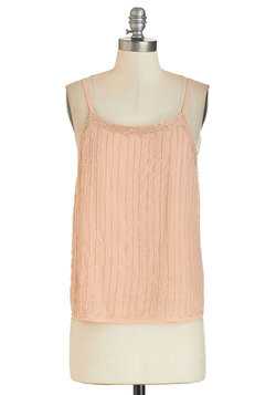 Glimmer Girl Top
