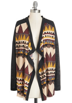 Illuminate the Evening Cardigan