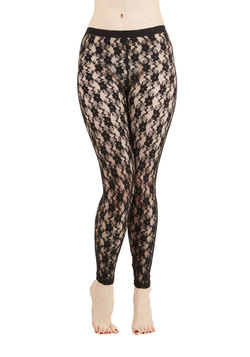 Layer of Luxe Leggings