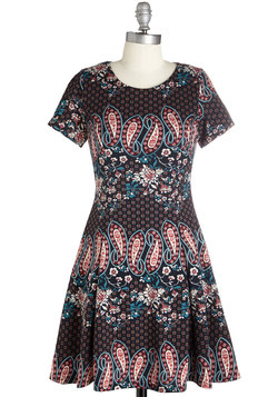 Eclectic Arrangements Dress